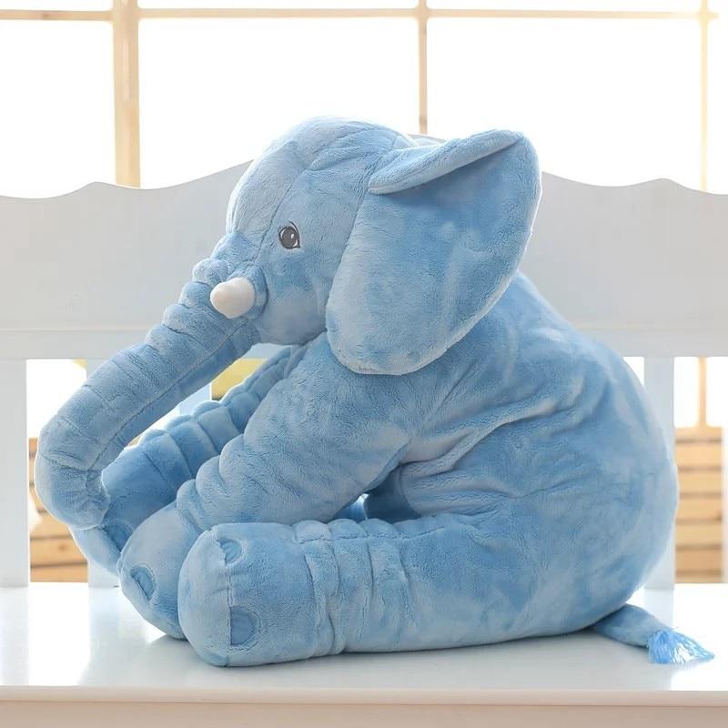 Cute Style Elephant Plush Toy