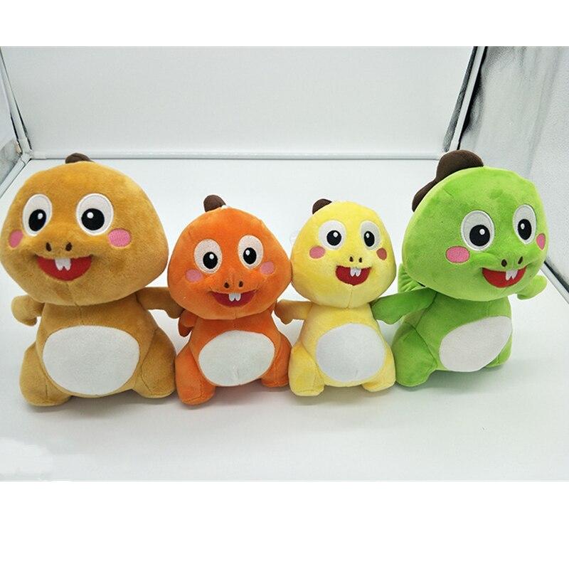 Cute Soft Dinosaur Toy