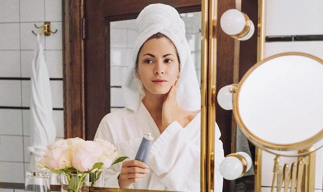 Baby Health in Winter 10 Beauty Experts Share Their Favorite Clean Beauty Hacks