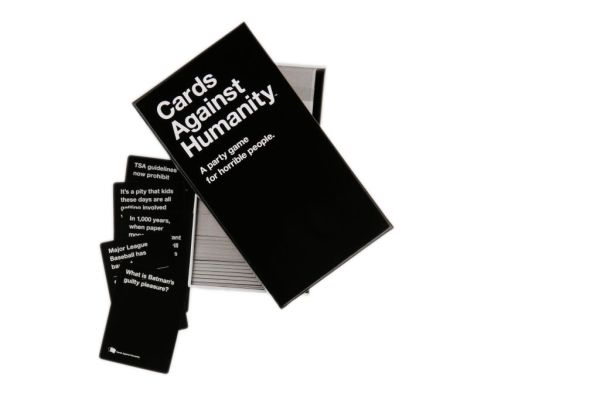 Healthy fod for babies Cards Against Humanity acquires ClickHole, will make employees the majority owners