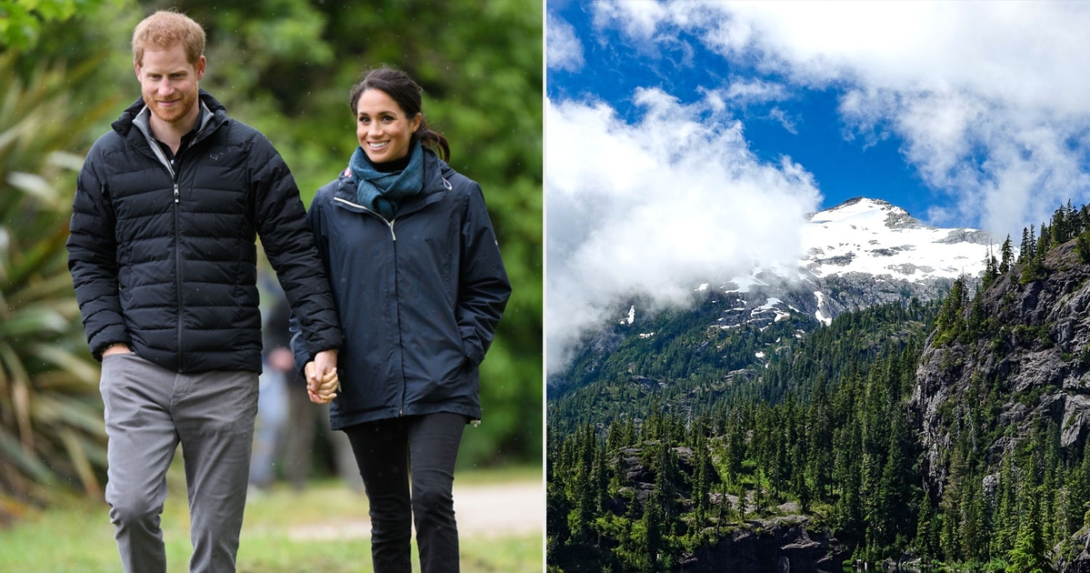 Baby Health in Winter A Guide to Meghan Markle and Prince Harry's New Home of Vancouver Island!