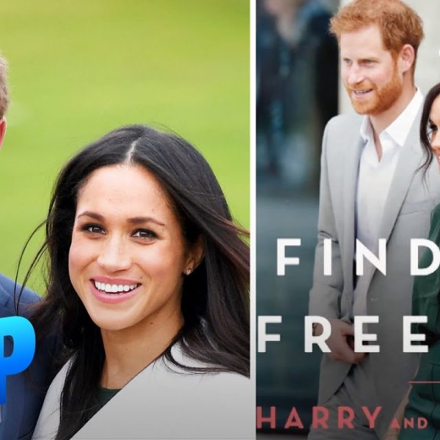 "Healthy fod for babies Is Meghan & Harry's New Book ""Finding Freedom"" a Major Mistake? 