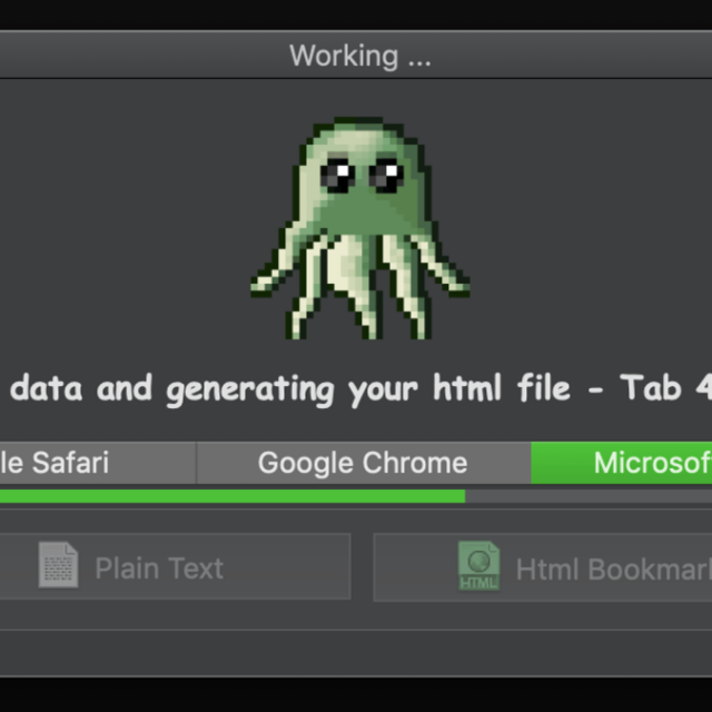 Healthy fod for babies Export Your Innumerable Open Browser Tabs With 'TabTopus'