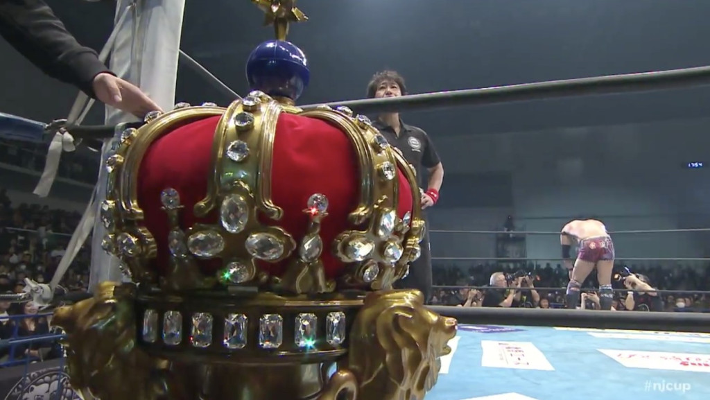 Baby Health in Winter What's Going On In NJPW? A Primer For The Return Of The King Of Sports