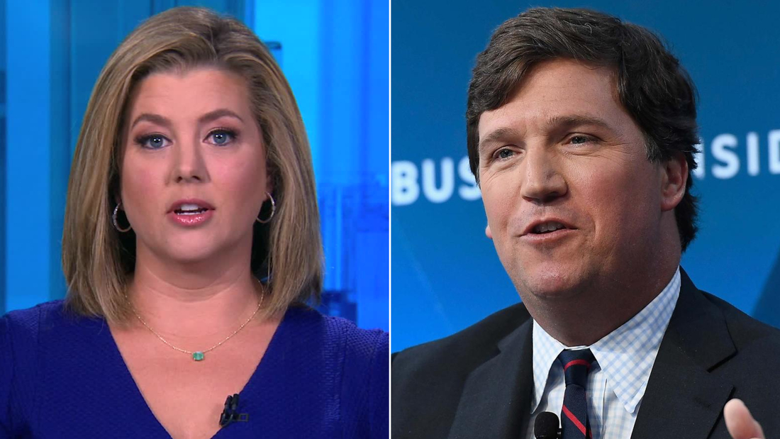 Healthy fod for babies Keilar fires back at Fox News host over Duckworth attack