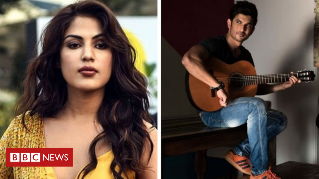 Healthy fod for babies Rhea Chakraborty: Why is Indian TV obsessed with Sushant Singh Rajput's death?